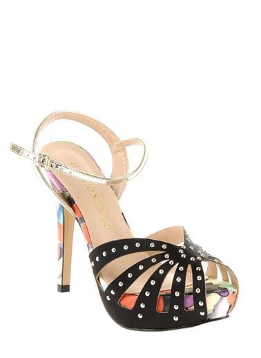 Ayakkabı-Cecconello